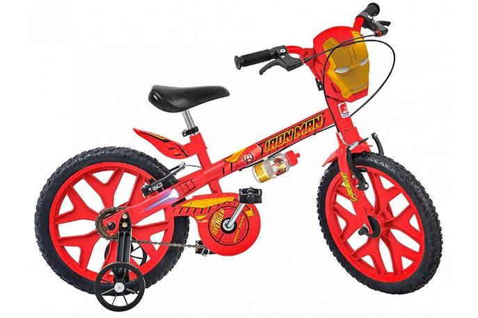 Bicicleta 16 Infantil Princesas - Bandeirante