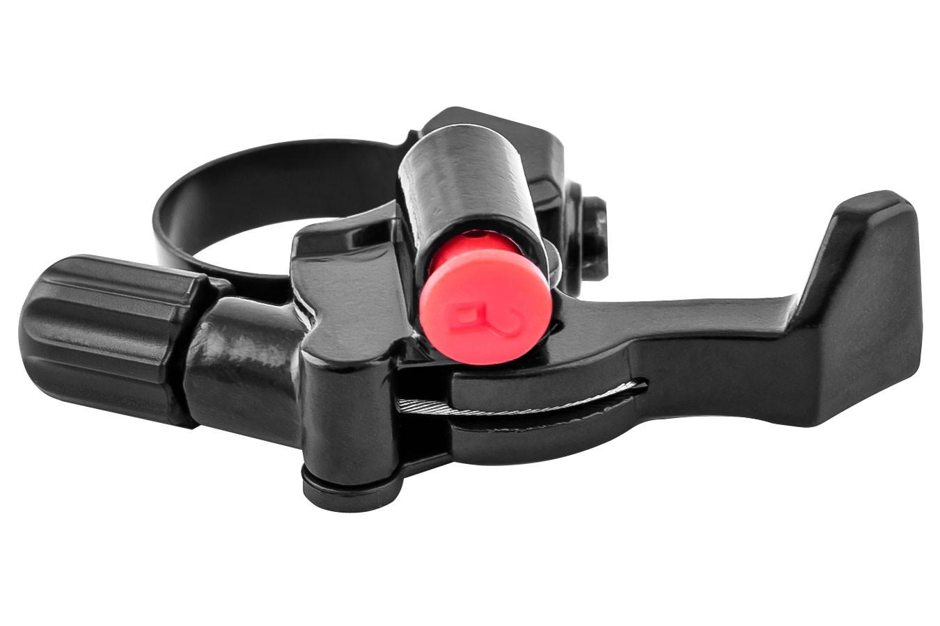 Garfo 29 Suspensão 28,6mm AHS com Trava Remota 525 RL/O – Elleven