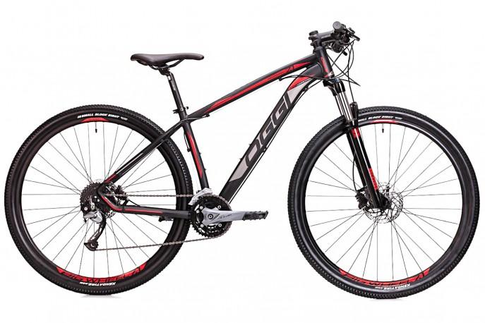 Bicicleta 29 Big Wheel 7.1 2018 Alumínio 27v Acera - Oggi