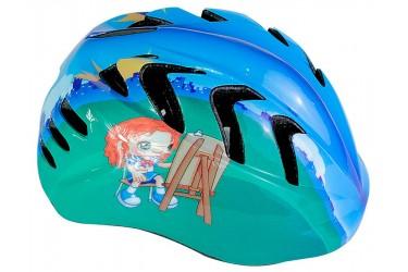 Capacete de ciclismo Infantil HB8 Coelho Kidzamo