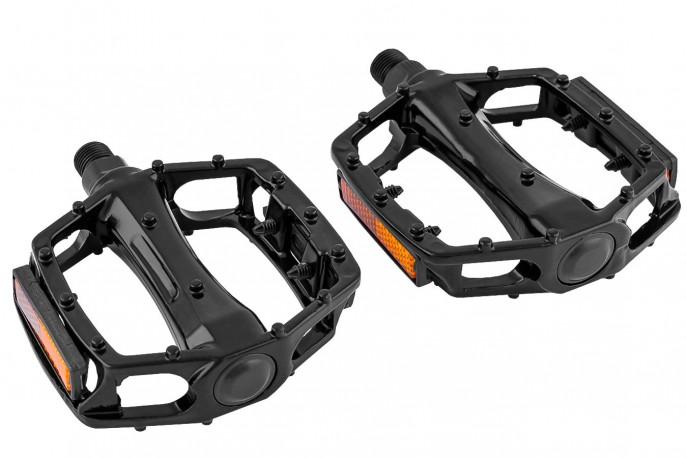 Pedal Plataforma Inglês em alumínio NX-B8 - Xingxing