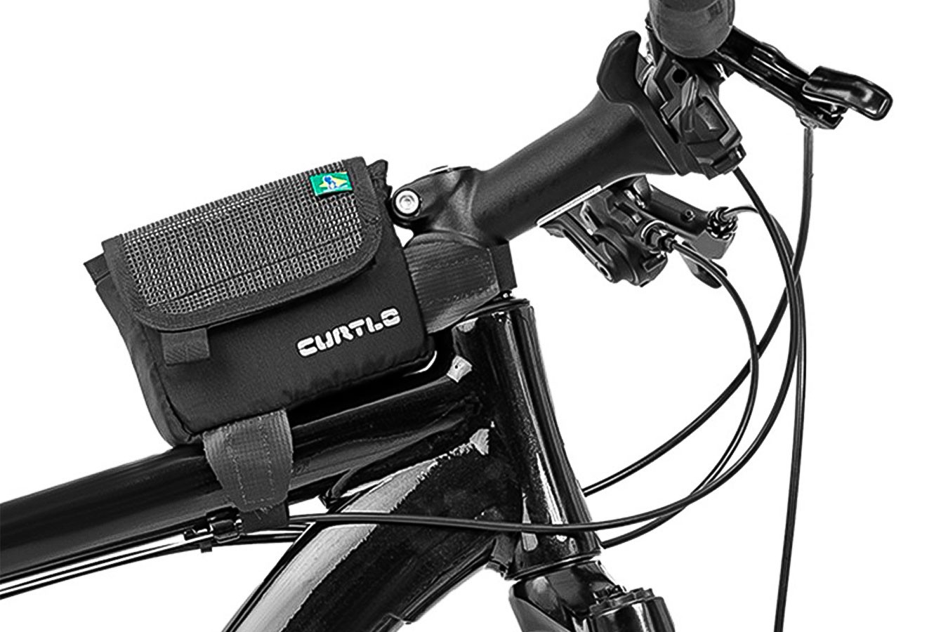 Bolsa para quadro Energy Bike Curtlo