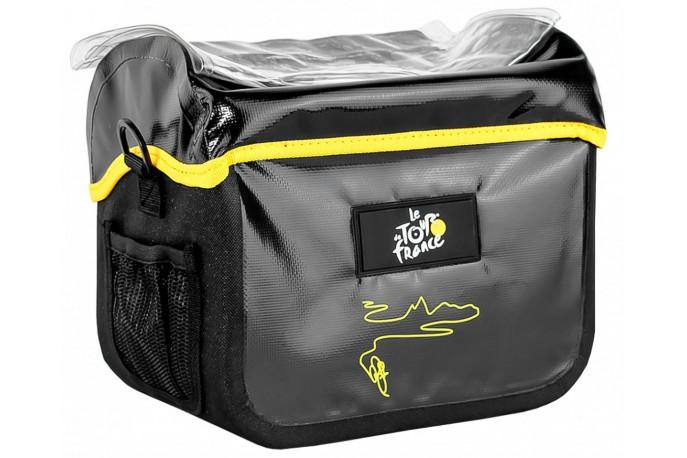Bolsa para Guidão à Prova d'Água Tour de France