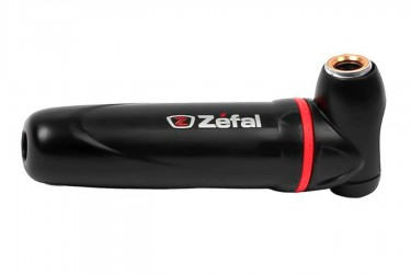 Bomba CO2 EZ Plus com Cartucho - Zéfal