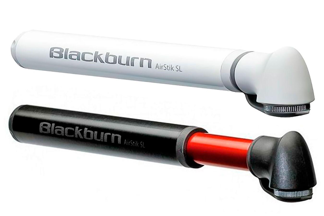 Bomba Ar de Mão Airstik SL - Blackburn