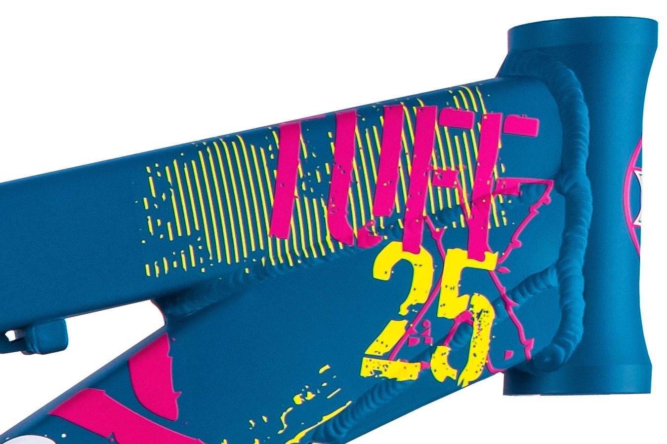 """Quadro 26"""" Dirt Jump Tuff X-25 VikingX"""