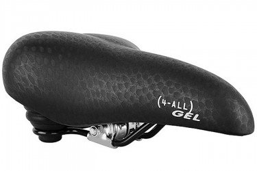 Selim MTB Ergogel - Selle Royal