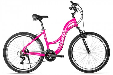 Bicicleta aro 26 feminina Sofi - WNY