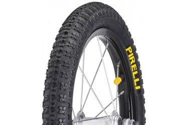 Pneu 16x1.75 (47x305) Top Cross Preto - Pirelli