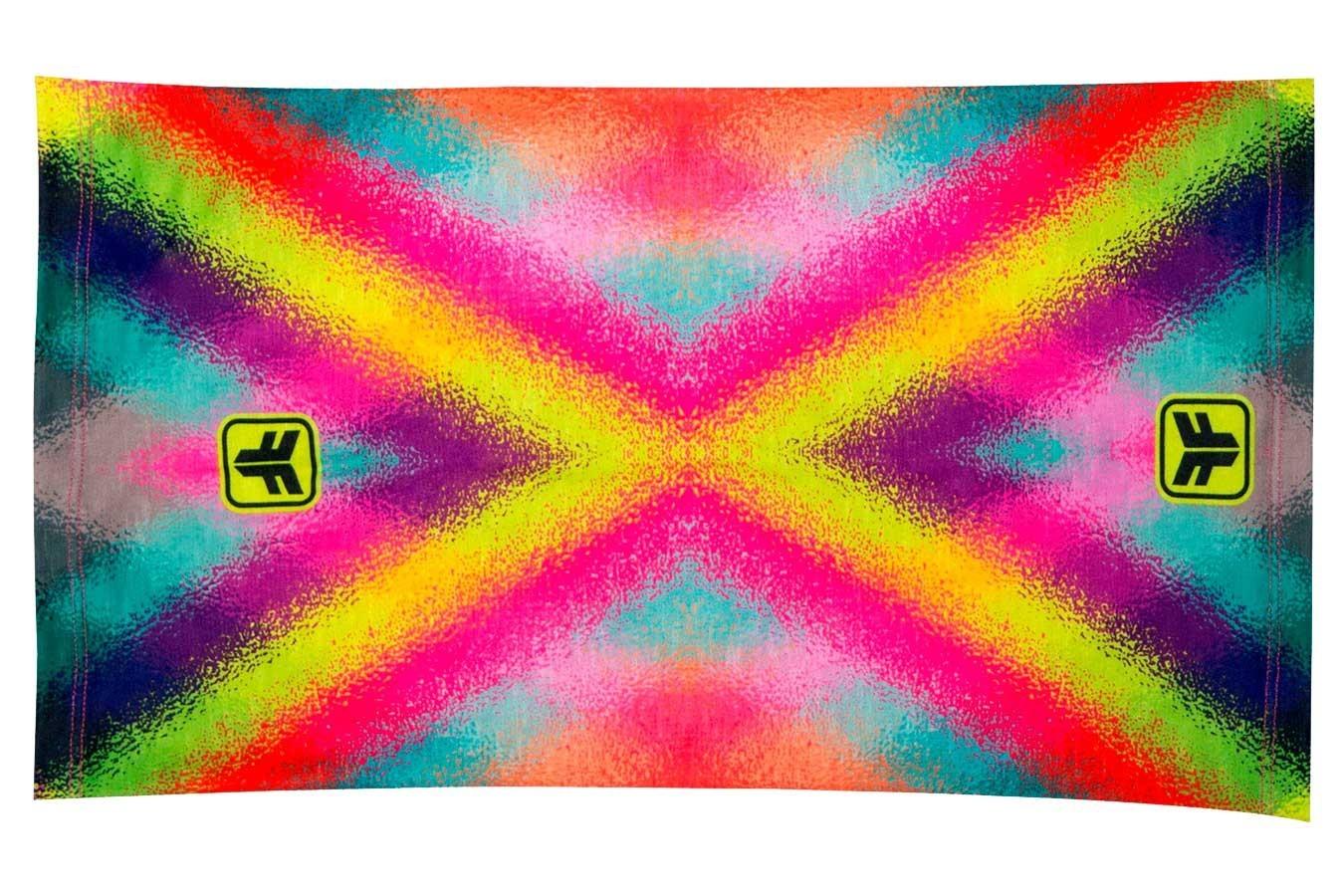 Bandana multiuso Dotted Multicolor Free Force