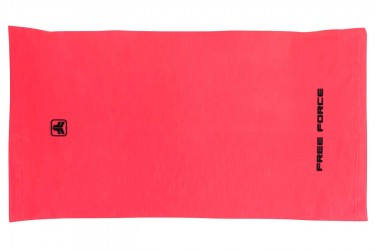 Bandana multiuso Basic Coral Free Force