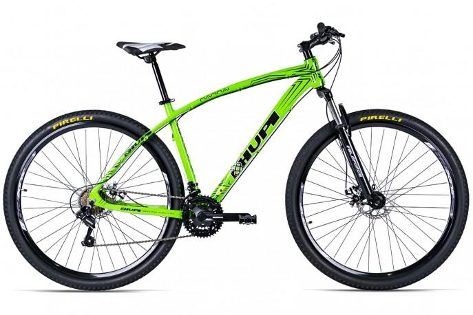 """Bicicleta 29"""" Nannai 21V Freio a Disco - Hupi"""