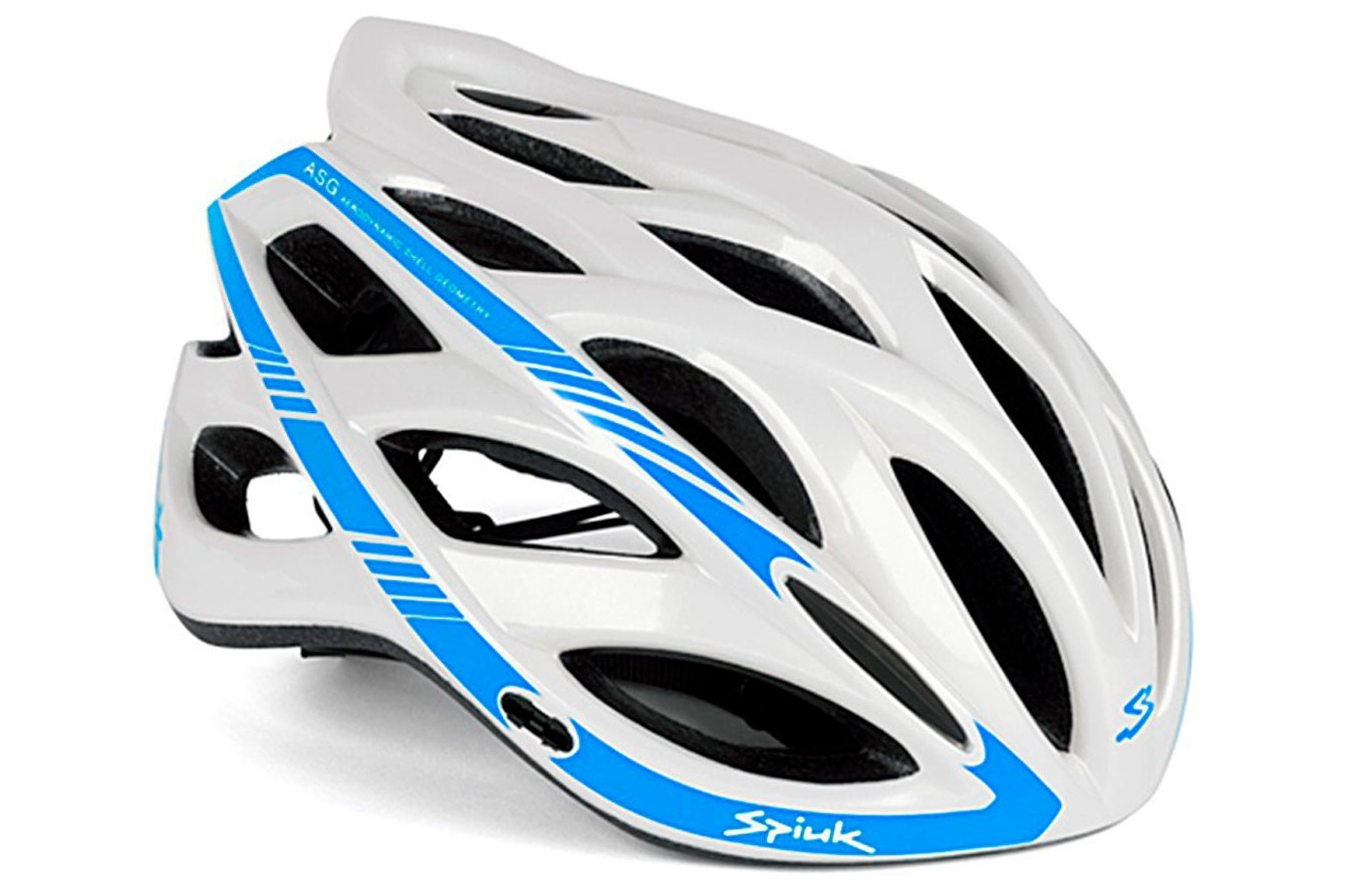 Capacete Ciclista Keilan - Spiuk