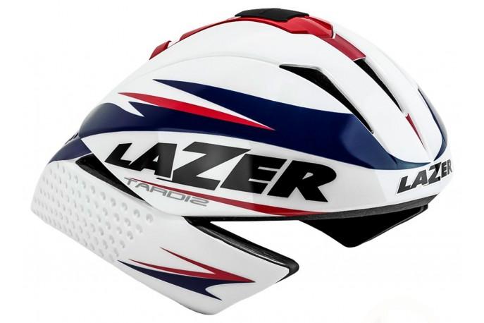 Capacete Tardiz Team - Lazer