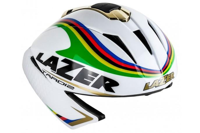 Capacete Tardiz World Champion - Lazer
