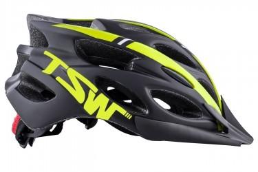 cc2e24fd7 ... Capacete para ciclista MTB Tune - TSW 2