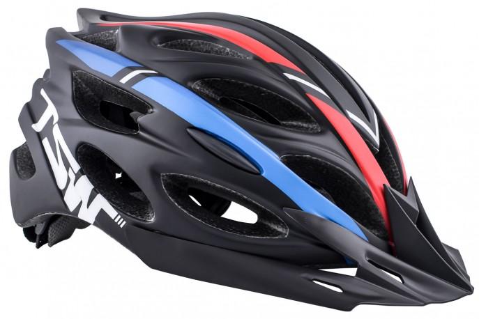 Capacete para ciclista MTB Tune - TSW