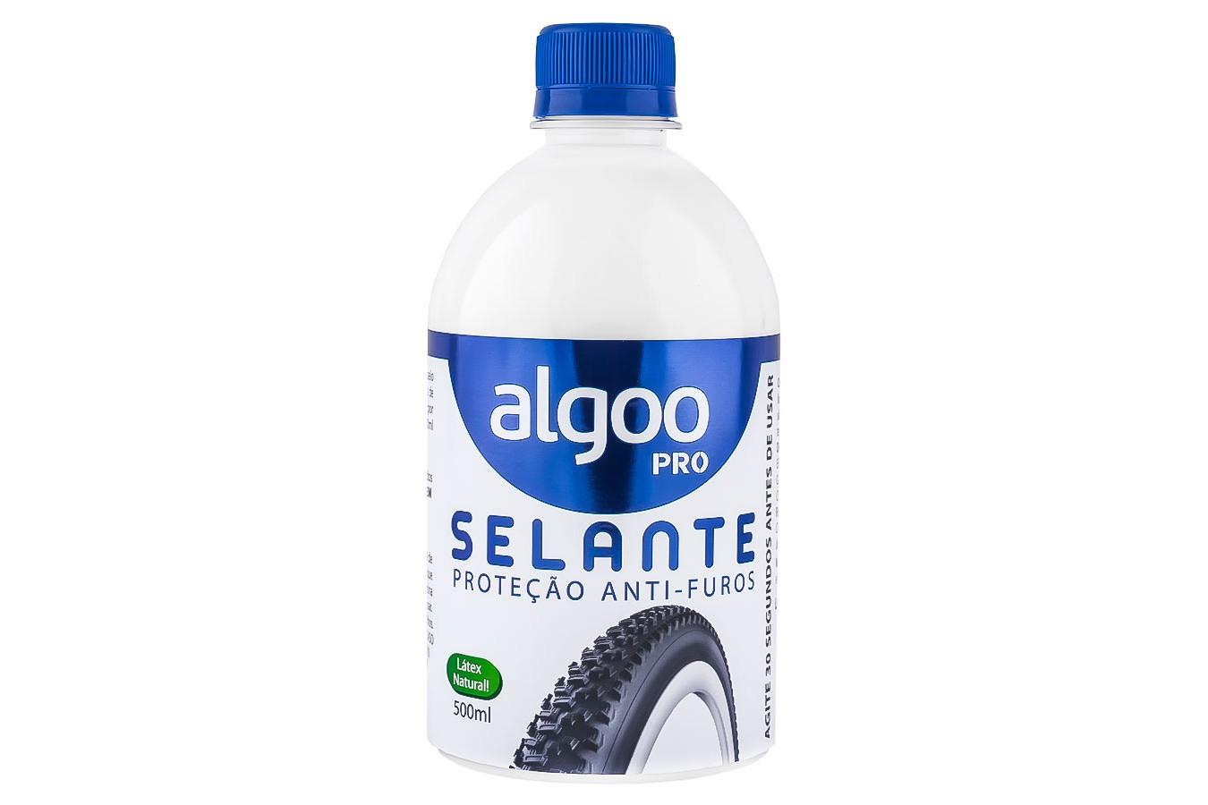 Selante Para Proteção Antifuro 500 ml Algoo