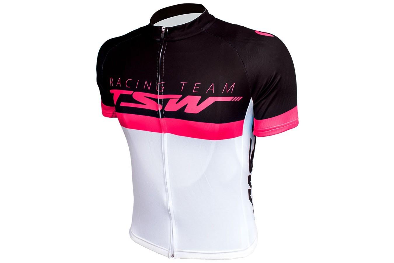 Camisa para Ciclista Feminina Ride Line - TSW