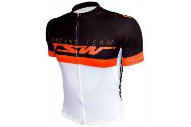 Camisa para Ciclista Pro Line - TSW