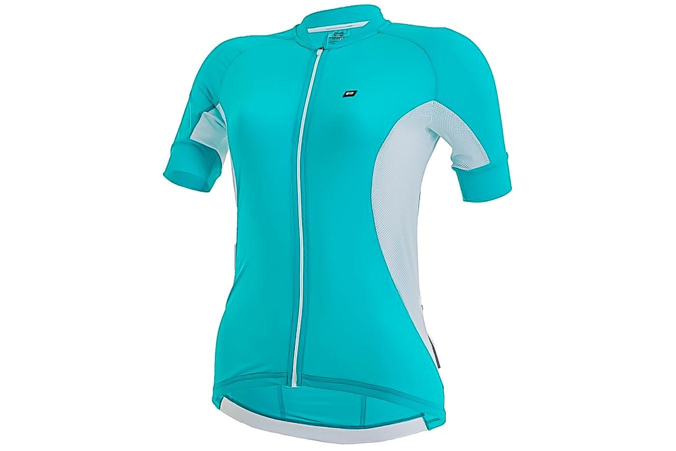 Camisa para Ciclista Feminina Ellegance - Márcio May