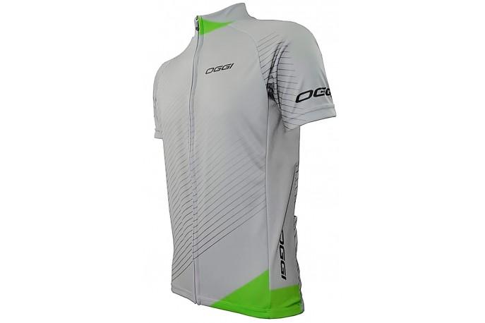 Camisa Ciclista Veloce Manga Curta - Oggi