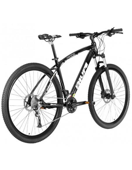 "Bicicleta 29"" Nannai Acera 27v MTB Freio Hidráulico - Hupi"