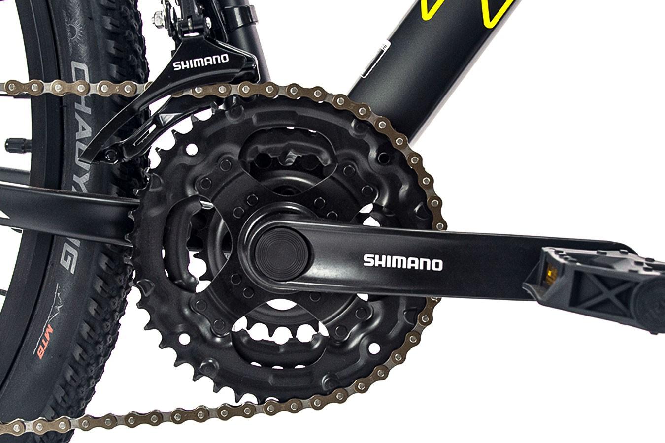 Bicicleta 29 Ride 21v - TSW