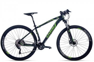 Bicicleta 29 7.3 BW Alumínio Deore XT 20V 2017 - Oggi