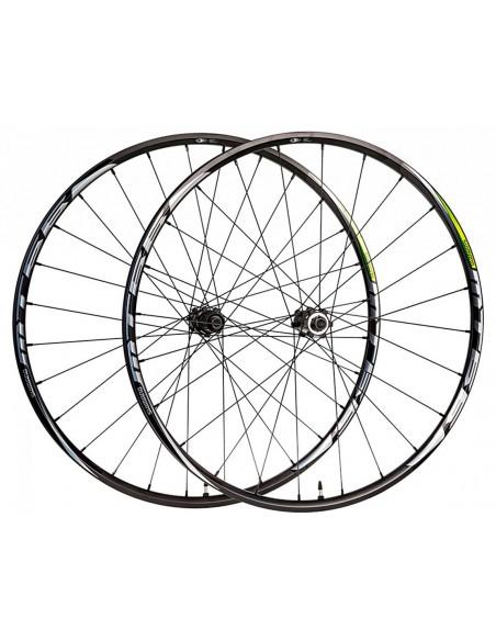 Roda Montada WH-MT66 Disc - Shimano