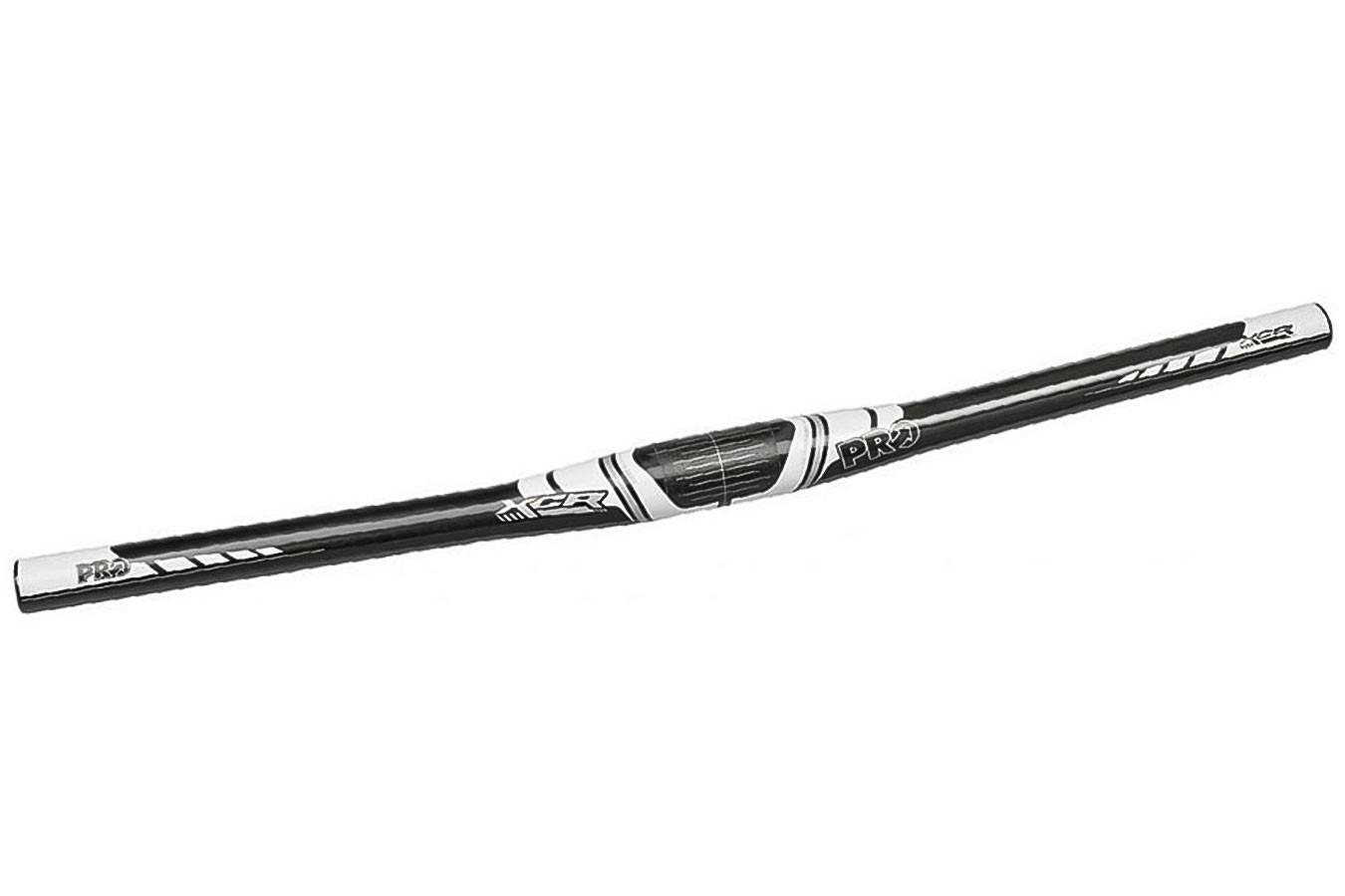 Guidão MTB Carbon 580mm Reto XCR - Pro