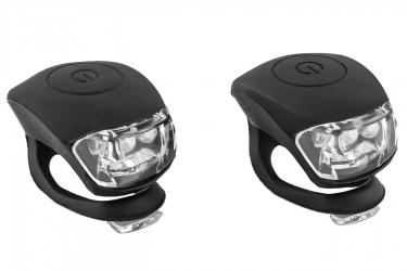 Vista Light Par com 2 LEDs...