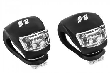 Vista Light Silicone Par com 2 LEDs - High One