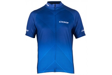 Camisa Ciclismo Tour Big Wheel - Oggi