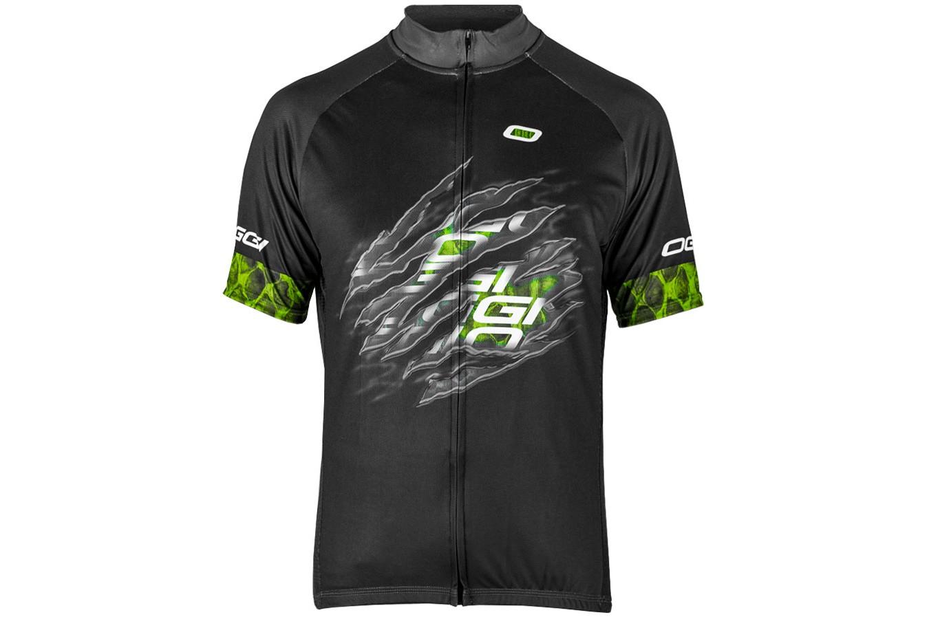 Camisa Ciclismo Tour Strada - Oggi