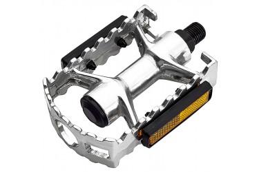 Pedal em Alumínio com Esferas Natural - Feimin