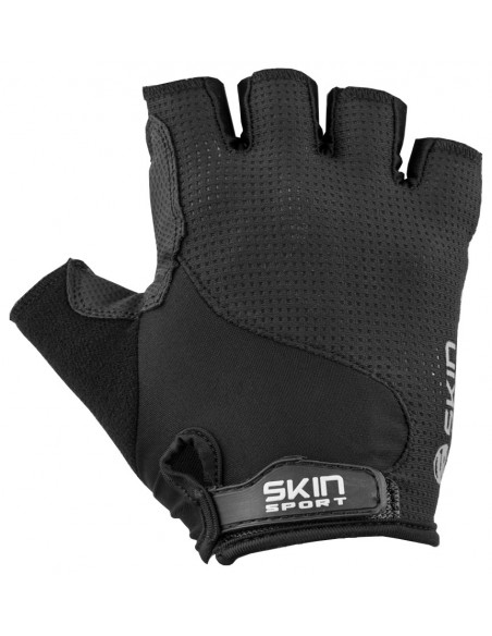 Luva para ciclistas aberta Race II - Skin Sport