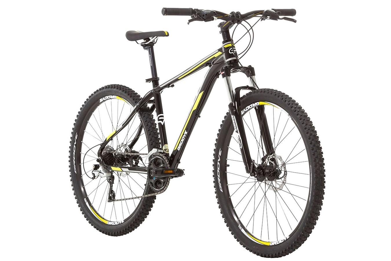 "Bicicleta Groove SKA 70 aro 27.5"" 650b"