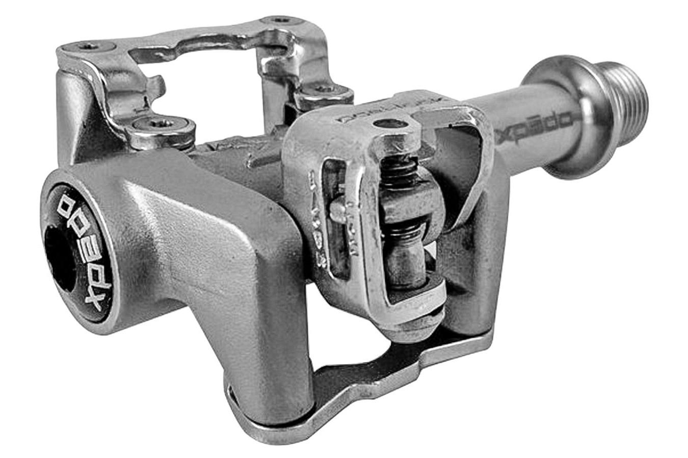 Pedal 9/16 MTB MF-2B Roletado Magnésio Xpedo