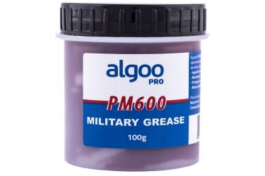 Graxa Militar PM600 Alta...