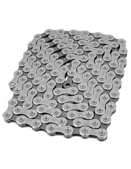 Corrente Bicicleta 116 1/2 3/32 10v CN-HG54 - Shimano
