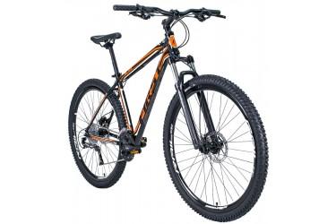057065326 ... Bicicleta 29 MTB XC29 Altus 27v Disco Hidráulico - First 2