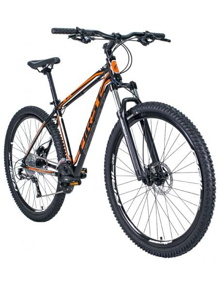 Bicicleta 29 MTB XC29 Altus 27v Disco Hidráulico - First