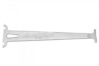 Chave para Verificação de Desgaste de Corrente CC-3.2 - Park Tool