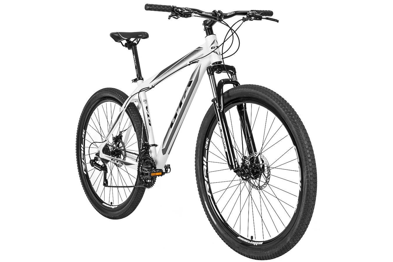 """Bicicleta 29"""" NX9 21V Freio a Disco - GTA"""