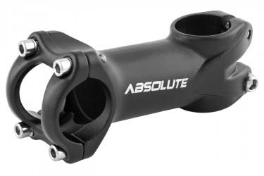 Suporte de Guidão AHS 31,8 mm HL061 6° - Absolute