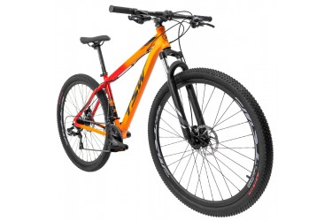 d924a99dc ... Bicicleta 29 Ride 2019 21V Laranja com vermelho - TSW 2