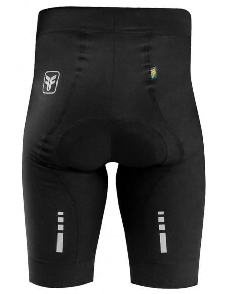 Bermuda de Ciclismo Masculina Training Gel - Free Force