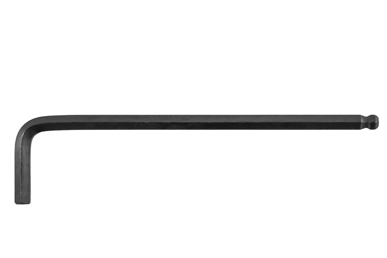 Chave Allen 5 mm com ponta bola - Ice Toolz