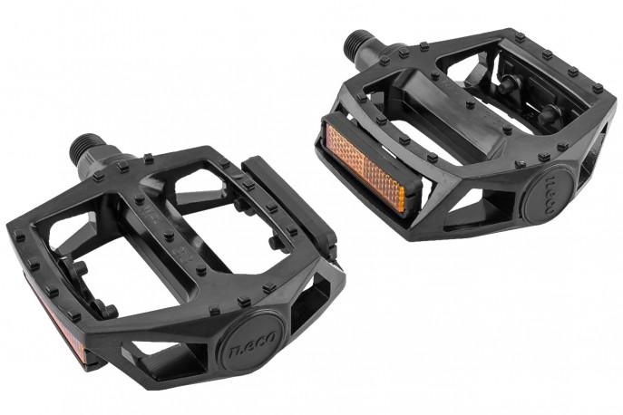 Pedal Inglês Tipo Plataforma em Alumínio - Neco